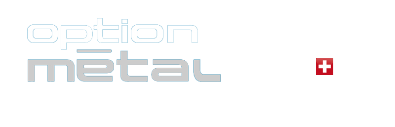 Optionmetal Retina Logo